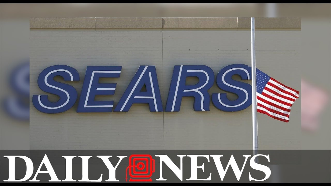 This is what Sears stores could look like in the future
