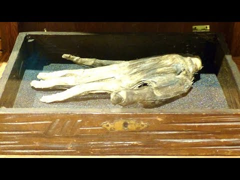 5 Real Life Magical Objects That Cannot Be Explained