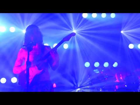 Accident Without Emergency Biffy Clyro Barrowlands Glasgow 7/12/2014