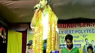 o sanvare banoge radha stage show by sanjeev singh radhe