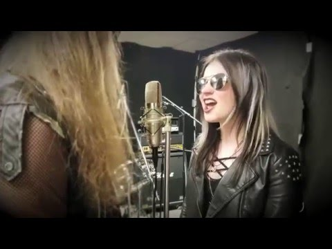 Close My Eyes Forever (Cover) Kenxi Dupey & Dakota Malinowski