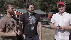 The Liberal Rednecks Go To A Gay Naturist Gathering