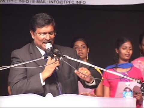 Unnatha Dhevane: Tamil Christian Worship song
