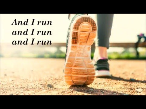 German song (Ich lauf- I run) by Fahrenhaidt feat.. -- English lyrics/ translation