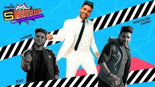 Guru Randhawa Mashup 2019 9X TASHAN SMASHUP Latest Punjabi Songs DJ Shadow Dubai