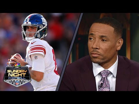 NFL 2019 Week 3 Recap: Daniel Jones, Jacoby Brissett, Patrick Mahomes shine | NBC Sports