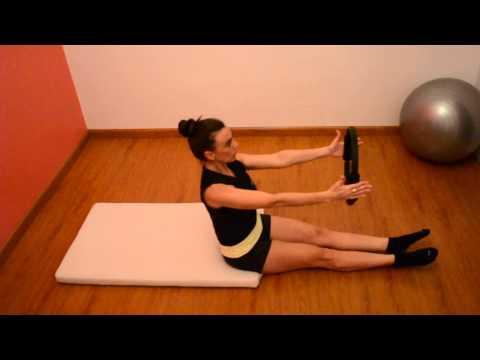 LORENA RIVAS-coreografia CON RINGFLEX