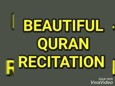 Best quran recitation 2019|Shihabudheen elangumadam india