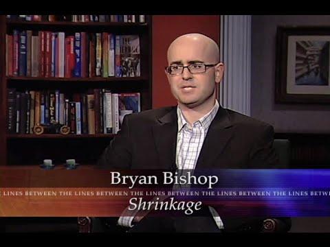 Bryan Bishop on Between the Lines