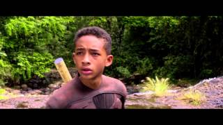 After Earth - bande annonce VF