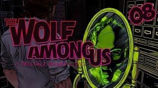 LE MIROIR BRISÉ...   | The Wolf Among Us / Part 08