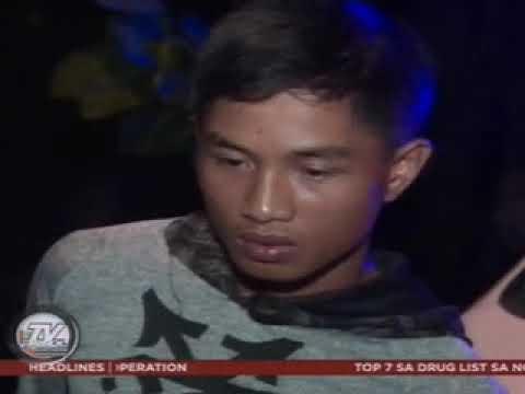TV Patrol Northern Mindanao - Aug 18, 2017