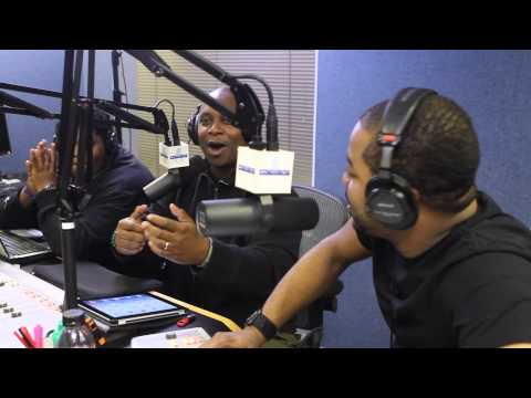 The Combat Jack Show - The Therapy Episode PT 1