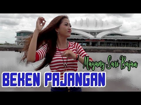 BEKEN PAJANGAN - Dj Remix Dayak 2019 -  Art. MAYANG SARI BAJAU