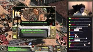 Мэддисон Fallout 2. No Death Challenge 1 11.5.15