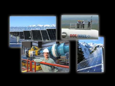 World Renewable Energy Forum 2012 Conference Promo by Dave Bowden