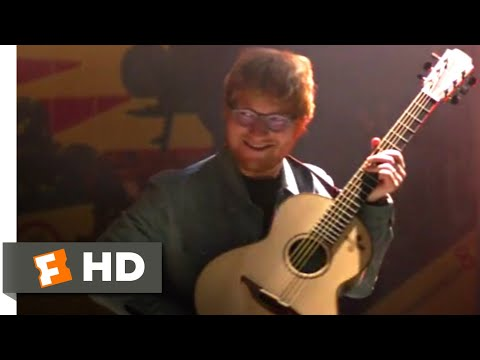 Yesterday 2019 - Ed Sheeran vs The Beatles Scene 510  Movieclips