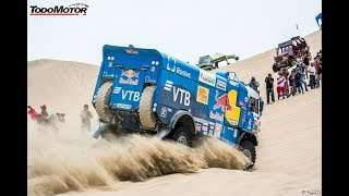 Rally Dakar 2018 - Imperdible