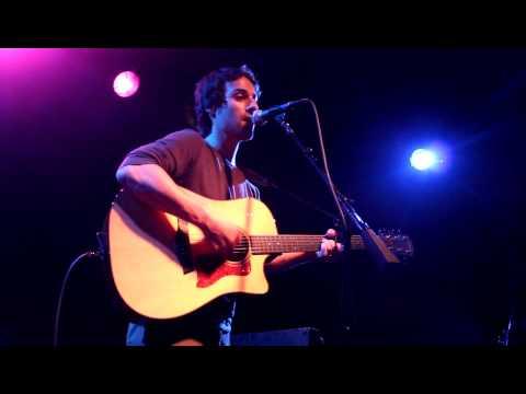 Jon Walker - Nine In The Afternoon @ Schubas (live)