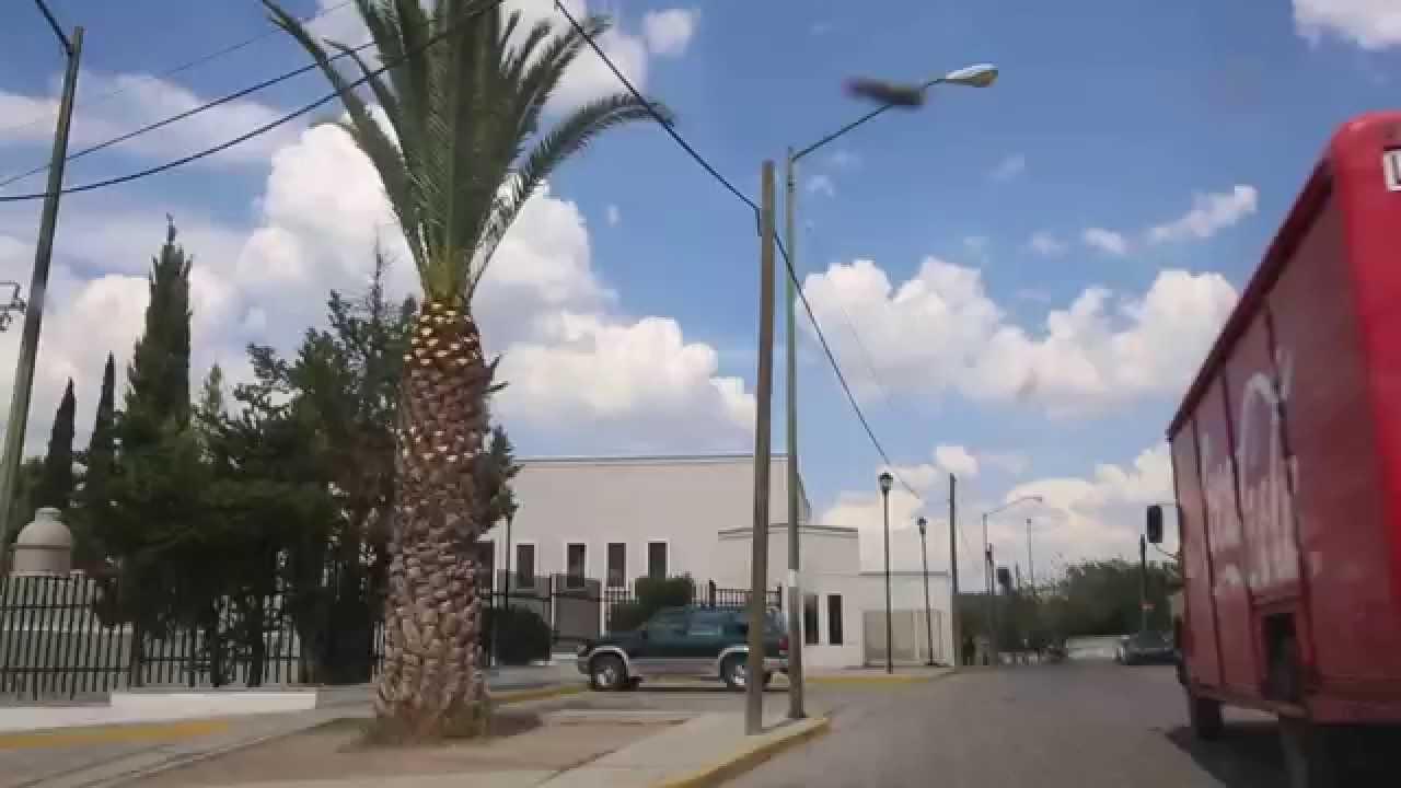 Download Dando una vuelta en Tepezalá, Aguascalientes - Parte 1