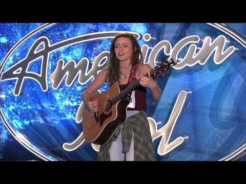 American Idol XIV Audition: Janis Joplin's