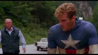 Captain America Remastered Originalfassung