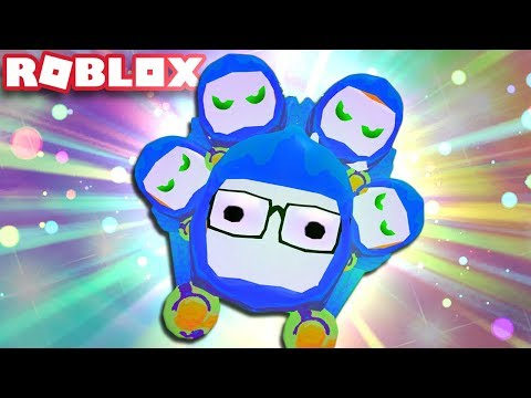 I HATCHED A SHINY DOMINUS HYDRA!!?   Roblox Bubble Gum Simulator