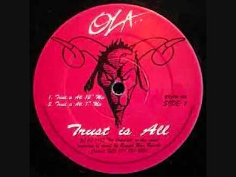 Ola Onabule Trust is all Ram mix