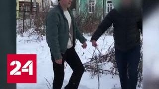 Подозреваемый в громких убийствах чиновника и бизнесмена задержан в Орле - Россия 24