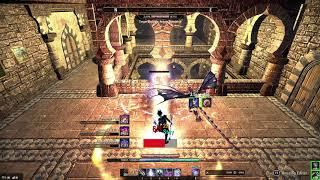 No trial sets!! Magsorc Dps Test Morrowind (40k+ dps) PS4 EU