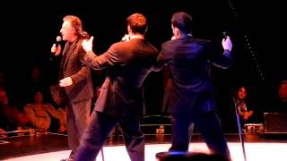 Frankie Valli and the Four Seasons - Walk Like A Man - Westbury 4/1/11