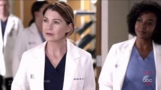 Анатомия страсти (13 сезон, 12 серия) - Промо [HD]