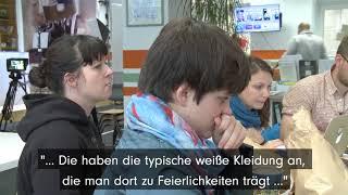 Islamisierung in Leipzig? Ein Fake und seine Geschichte