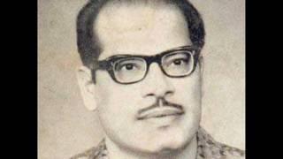 Zindagi Khwab Hai Khwab--Jagte Raho(1955)--Manna Dey