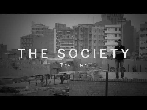 THE SOCIETY Trailer | Festival 2015