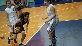 YBU - Orman s.k. Küçük Kız Basketbol Final Müs.01.03.2015-7