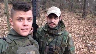 Obozy ASG Runowo | #Wyposażenie osobiste