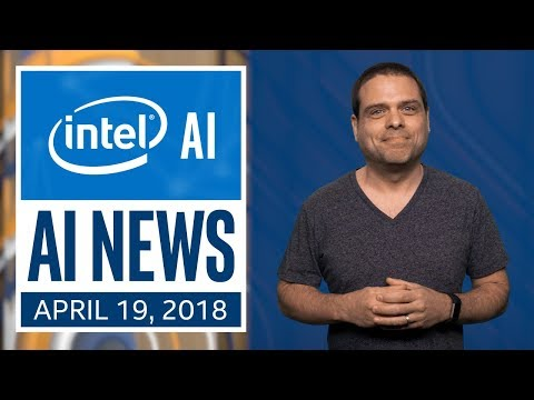 AI News | Artificial Intelligence and Healthcare Data | Intel Software