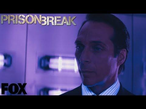 "Prison Break: Season 6 - ""Mahone Returns Trailer"" (2019)"