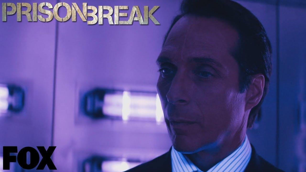Prison Break: Season 6 - \