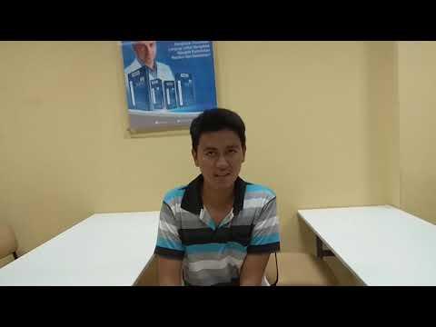 Pengobatan Syaraf Kejepit Jakarta