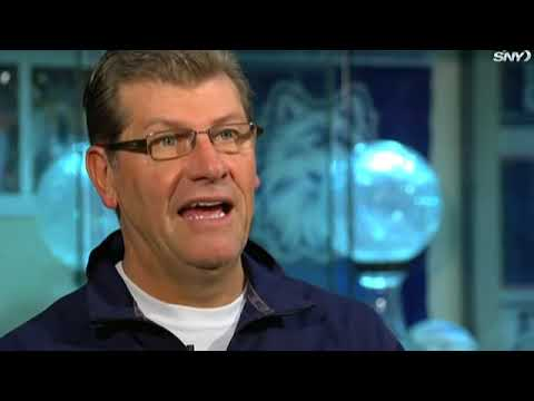 The Geno Auriemma Show: Behind The Scenes at Practice