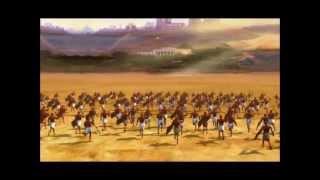 Pharaoh Walkthrough: The Middle Kingdom