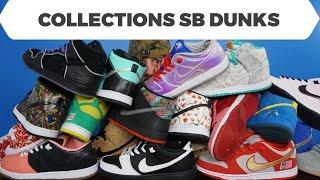 Collections - SB Dunks 20e1946dc