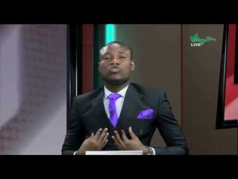 AS E DEY HOT - Deadline Day: Presido Buhari Ministers (Pt.1) | Wazobia TV