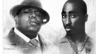 Biggie Smalls & 2pac - We Are Not Afraid (Remix)