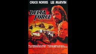 Bande annonce Delta Force