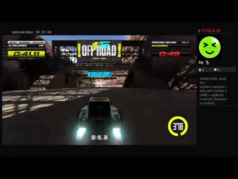 trackmania turbo ps4 suchanides youtube. Black Bedroom Furniture Sets. Home Design Ideas