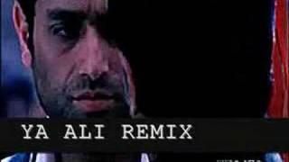 YA ALI REMIX - RIZ69