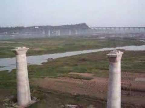 Video2 Jialing River